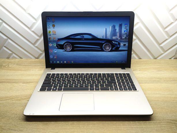 Красивый ноутбук Lenovo для интернета, фильмов и работы.