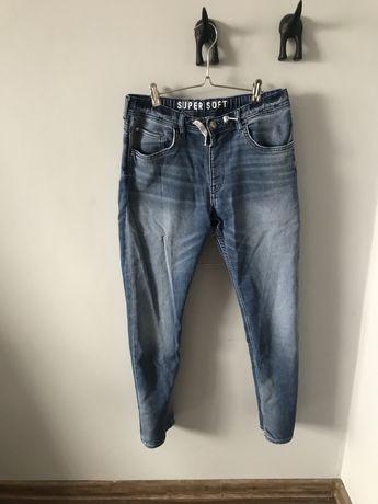 Jeansy chłopięce H&M