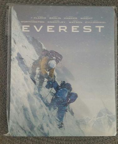 Everest steelbook zamiana,sprzedaż