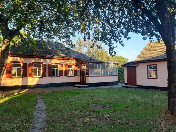 Будинок в Білозір'ї