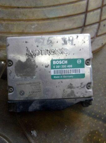 ЭБУ Bosch Motronic 405