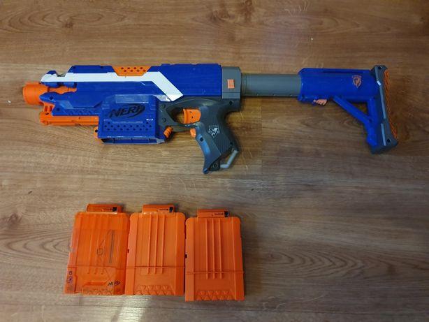 Pistolet Nerf N- stroje Elite Stryfe