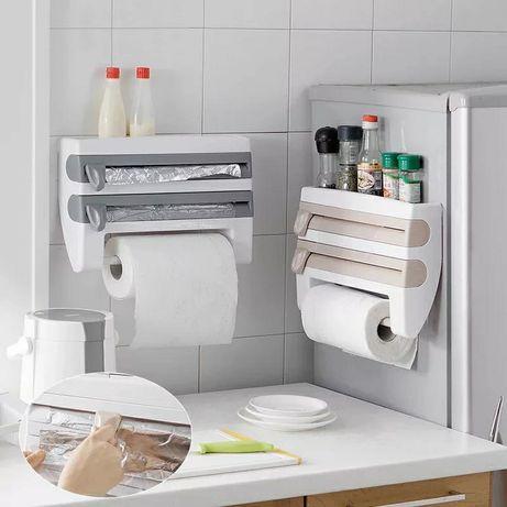 Органайзер для хранения кухонных принадлежностей