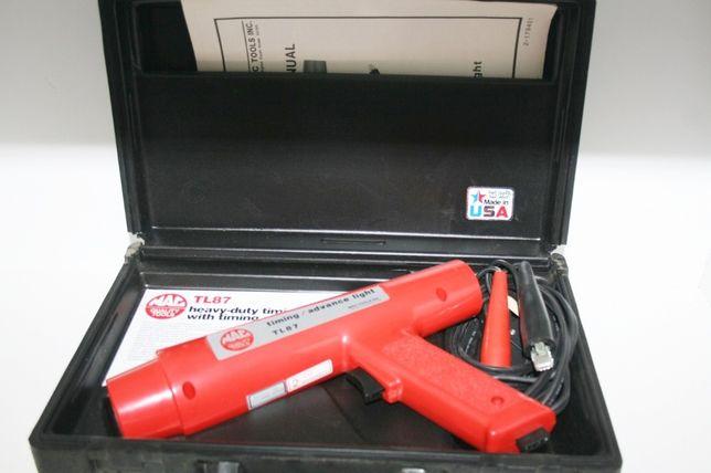 stroboskop zapłonowy mag tools TL87 + walizka