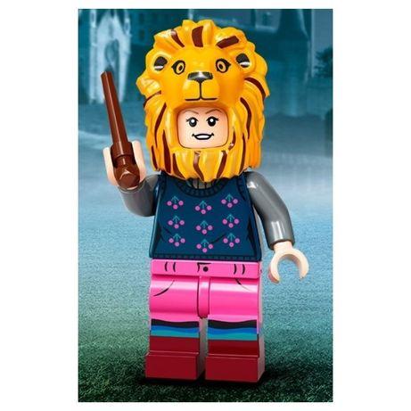 Lego Minifiguras Harry Potter Série 2