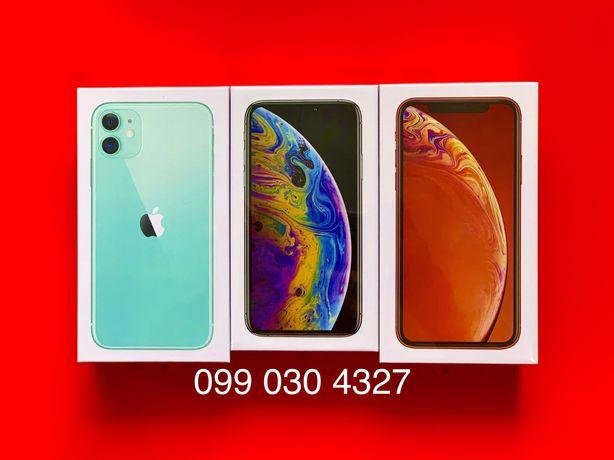 New iPhone 7 Red 8 11 XS Max X Black 64Gb Rose Gold 128Gb Silver 256Gb