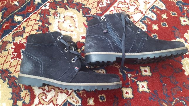 Взуття для хлопця tommy hilfiger
