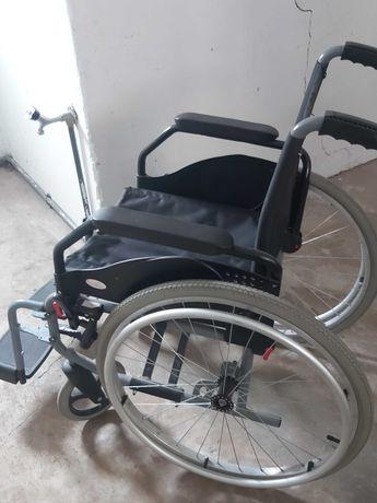 Cadeira de rodas Ortho XXI