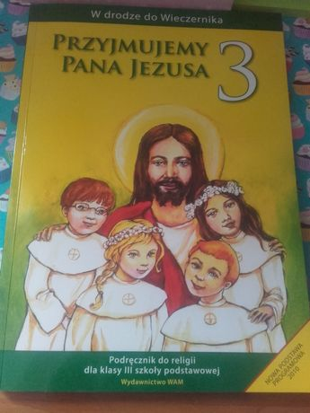 Religia 3 klasa