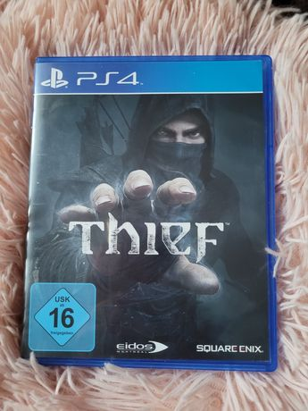 Thief gra na ps4