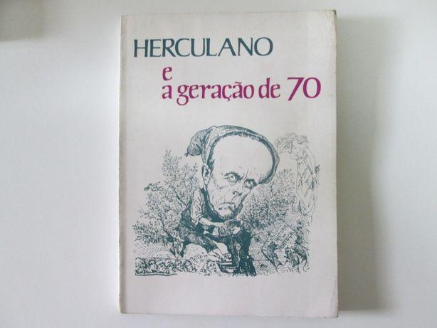 Herculano e a geração de 70- João Medina