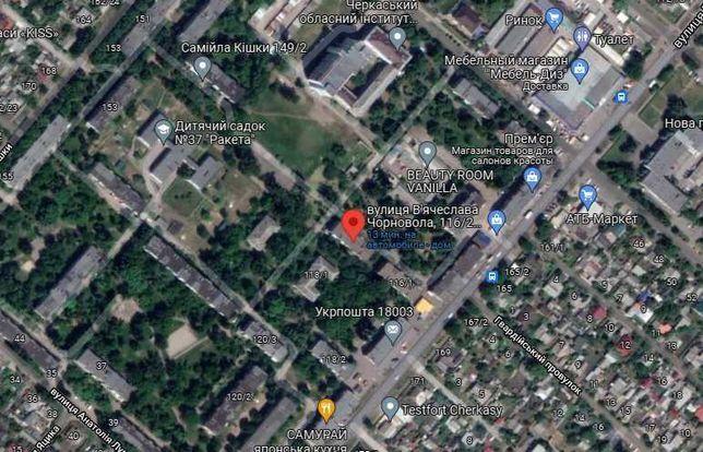 сдается 2 комнатная квартира по Черновола, остановка Зеленая, 4 этаж