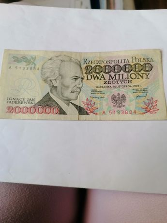Stare pieniądze x