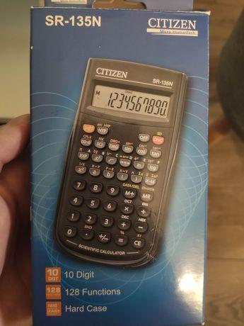 Kalkulator naukowy - Citizen SR-135N