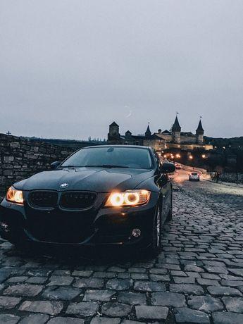 BMW E91 2011