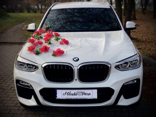 Auto do ślubu, wolne terminy!