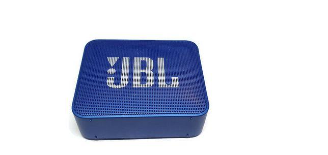 Głośnik przenośny JBL GO 2 niebieski