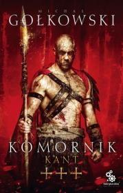 Komornik T.3 Kant Autor: Michał Gołkowski