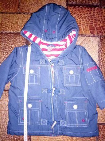 Куртка, курточка Next на мальчика