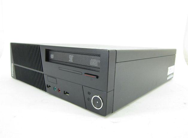 Комп для работы Lenovo 2ядра + 8gb ddr3 + 500gb + windows 7Pro