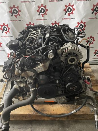 Motor bmw referencia N47D20C