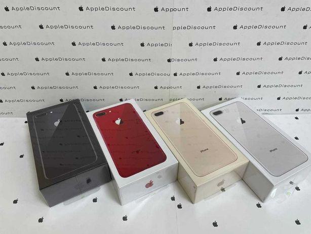 ∎NEW∎ iPhone 8 + Plus 256 Gb **Скидка** Red • В наличии все цвета •