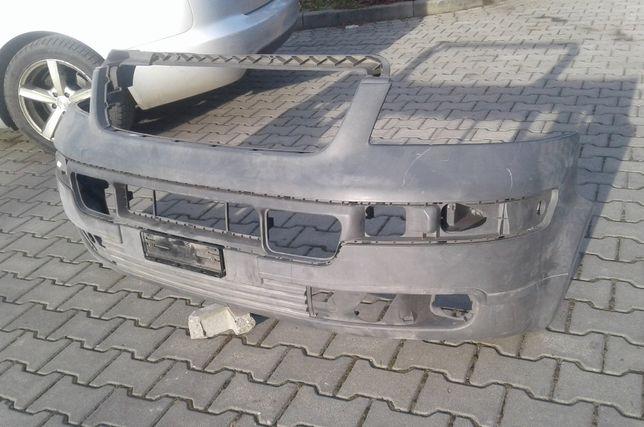 Zderzak Przód Przedni VW T5 7H 7H0 Transporter Caravelle Multivan 02r>
