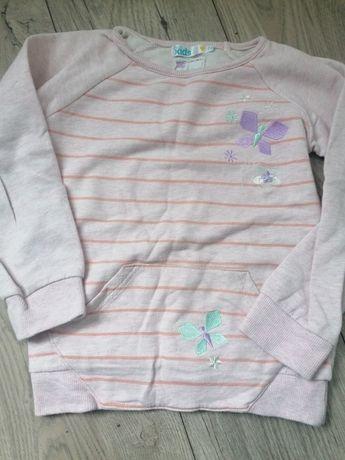 Bluza rozmiar 122