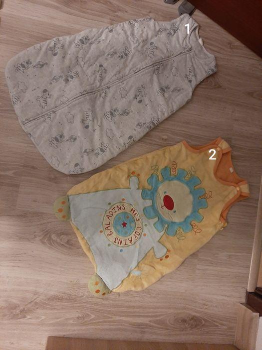 Śpiworek dziecięcy Gniezno - image 1