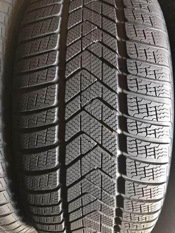 315/35/21+275/40/21 R21 Pirelli Scirpion Winter RSC 4шт зима