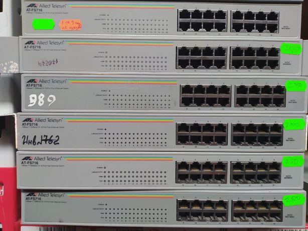Allied Telesis AT-FS716 Комутатор