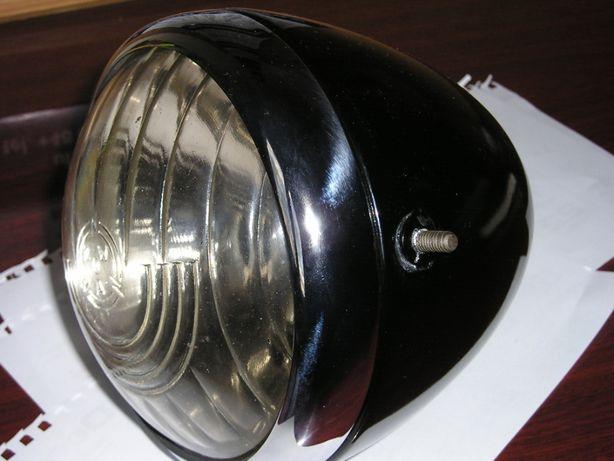 SHL M04 lampa przednia