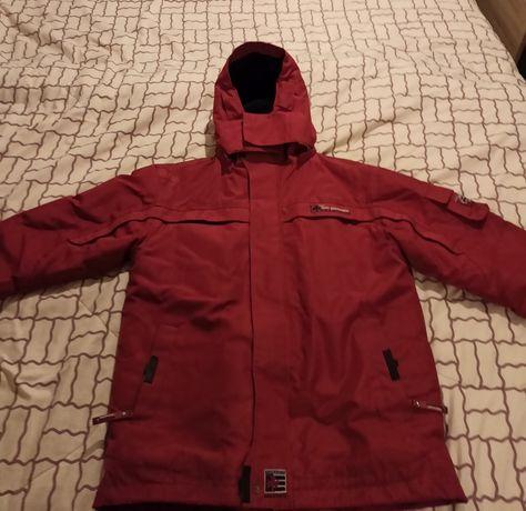 Лыжная курточка унисекс