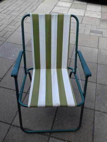 Sprzedam krzesło turystyczne