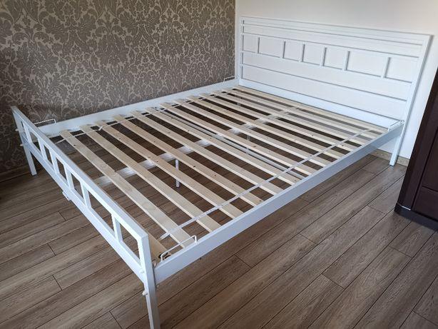 Łóżka metalowe na zamówienie