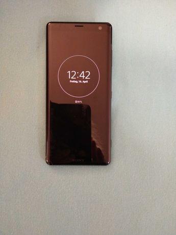 Sony Xperia XZ3 Model