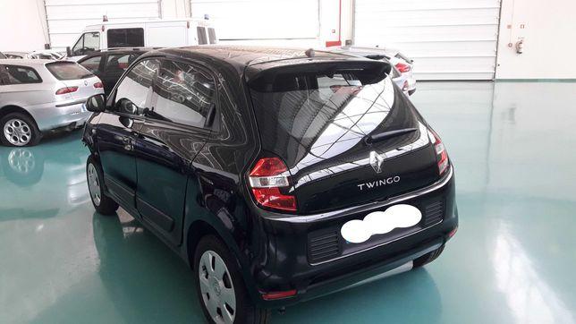 Renault Twingo 2016 nacional