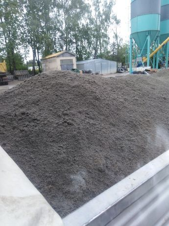 Ziemia ogrodowa siana do 5 ton