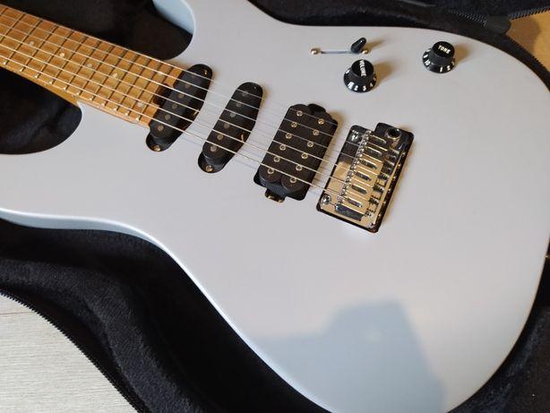 Gitara elektryczna Charvel Pro-Mod DK24 HSS strat