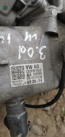 Клапан системы рециркуляции газов 059131515ek 3.0 d Touareg, macan,