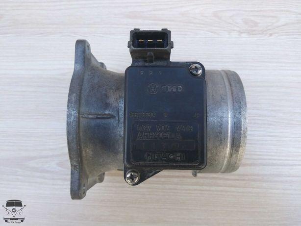 Расходомер воздуха 1.6 2.0 Пассат Б4 Гольф 3 Венто Вариант Ауди
