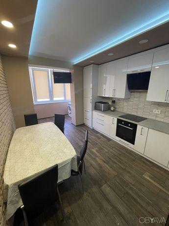 Продаж 3-х кімнатної квартири з ремонтом Новобудова вул.Пулюя