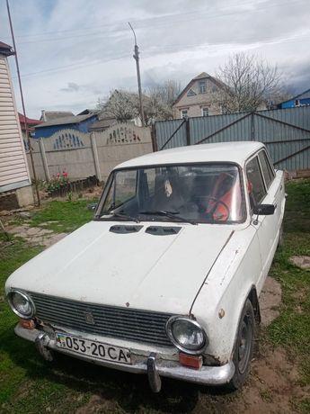 Продам копейку ВАЗ 2101