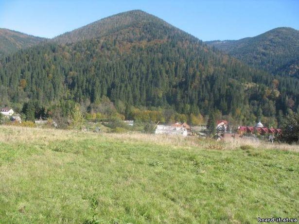 Земельна ділянка в Славське