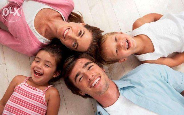 Услуги психолога для взрослых и детей