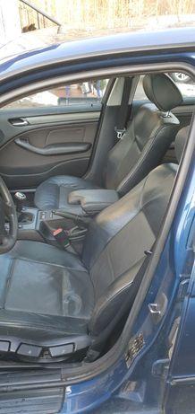 BMW e46 1.9 benzyn