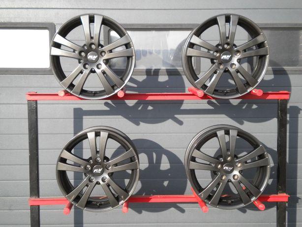 Felgi alu 16 5x114,3 Kia Ceed Hyundai i30 Toyota Mazda Renault Megane