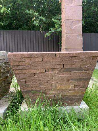 Вази з натурального каменю