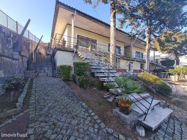 Moradia Isolada V3 em Santiago de Riba Ul