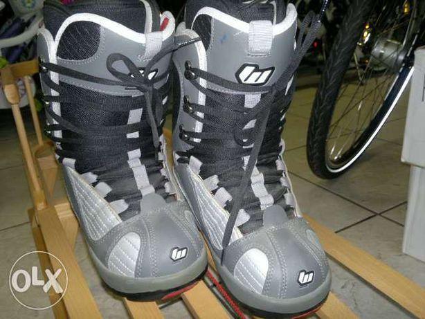 NOWE buty snowboardowe rozmiar 36